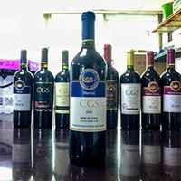 卡梅斯梅洛红葡萄酒