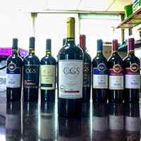 特罗多纳卡梅尔红葡萄酒珍藏版