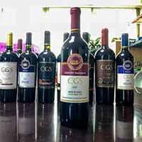 卡梅斯赤霞珠红葡萄酒