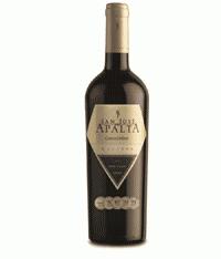 阿帕塔珍藏混酿干红葡萄酒 一箱六瓶