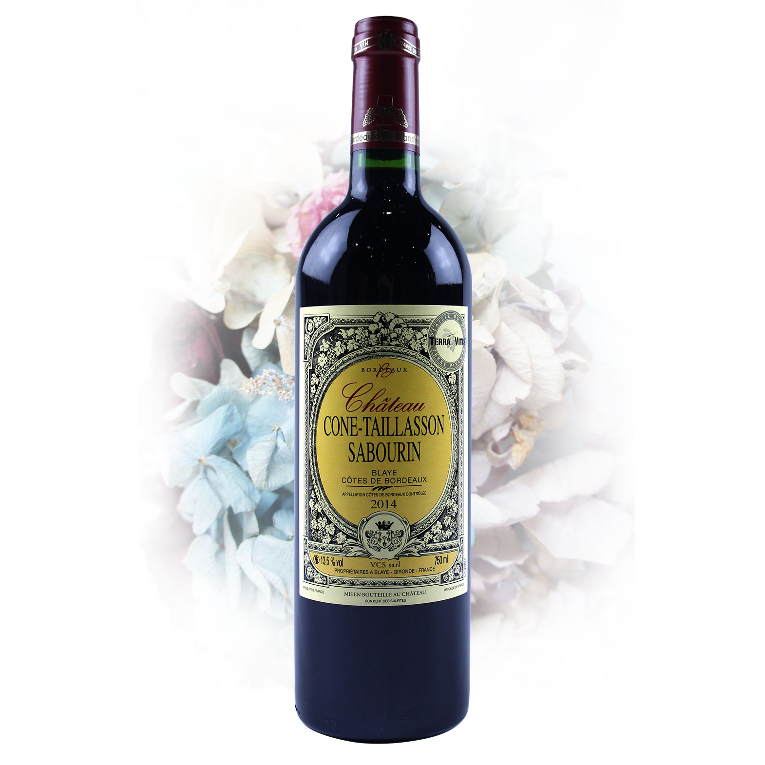 萨布兰传奇酒庄干红葡萄酒