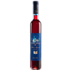 加拿大果莓蓝莓干皇后果酒6730