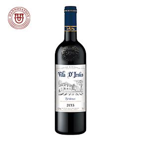 伊诺庄园红葡萄酒 Villa D'Iroko