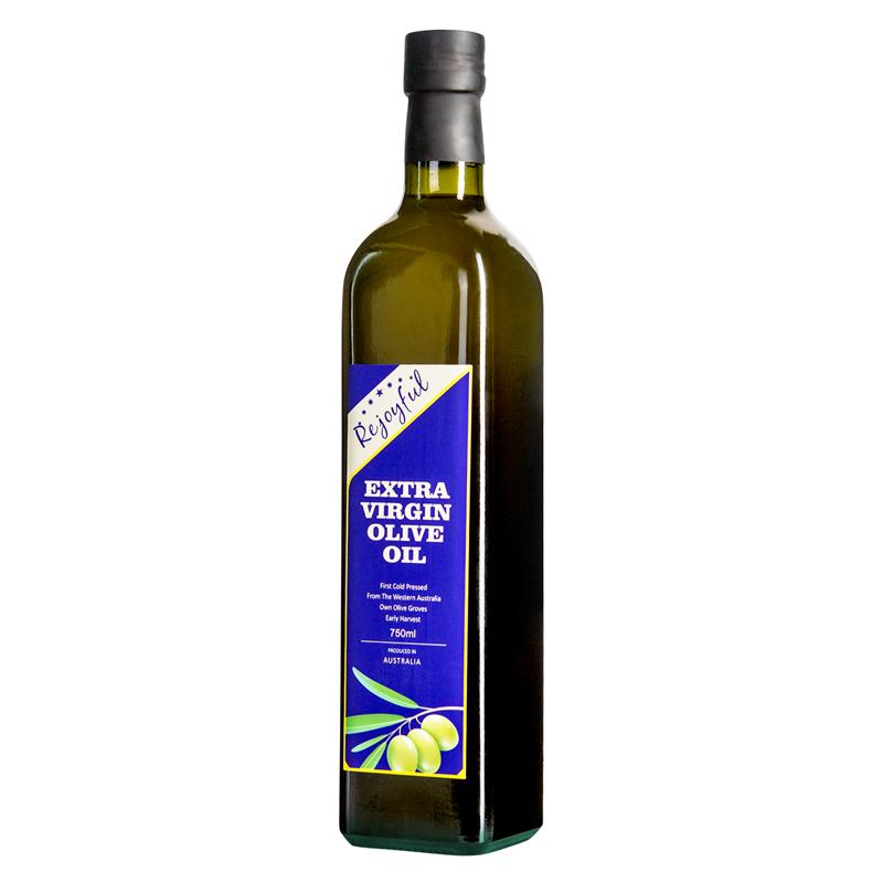 【澳大利亚城】瑞吉福橄榄油