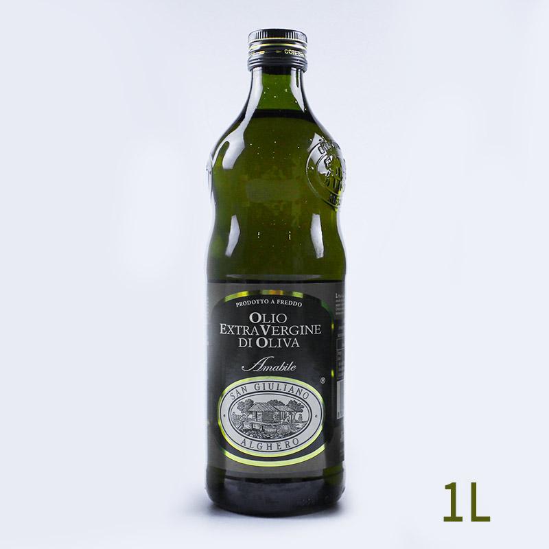 圣诺特级初榨橄榄油1L