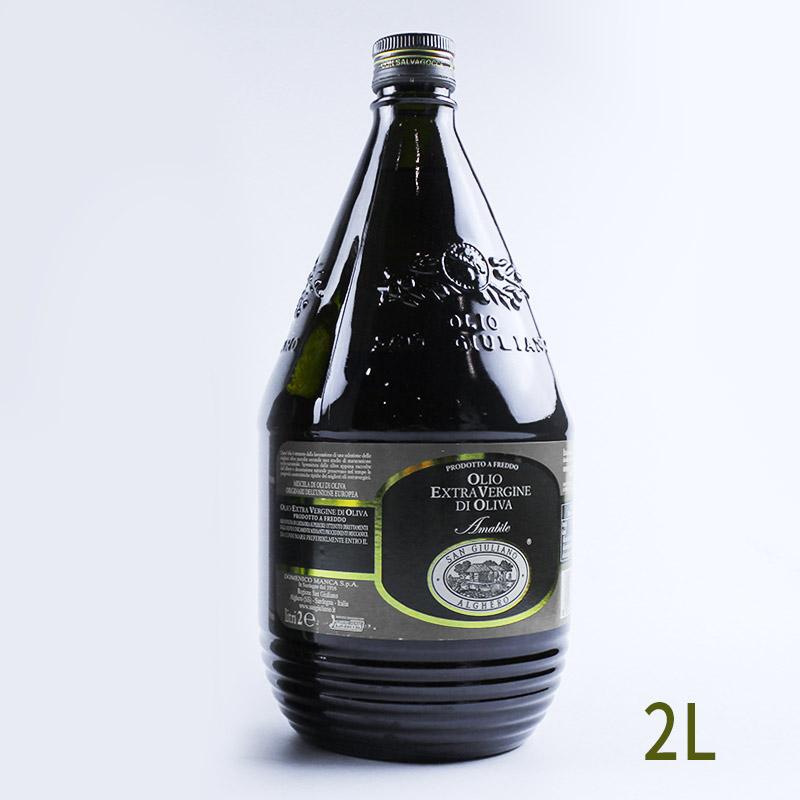 圣诺特级初榨橄榄油2L
