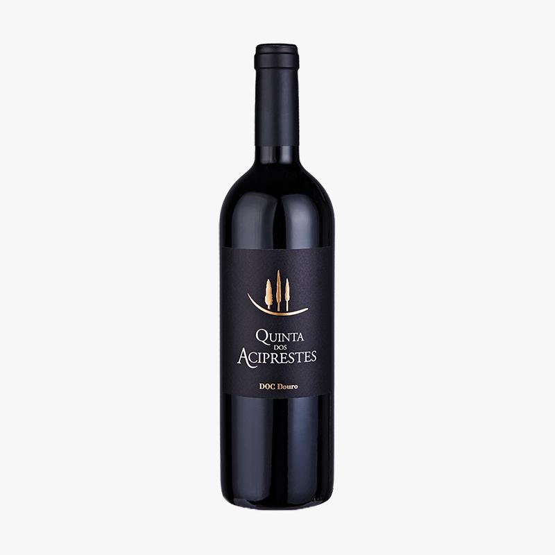葡萄牙原瓶原装进口红酒 雅斯彼特三棵树干红葡萄酒单只装