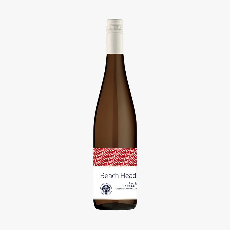 【买一送一】卡黛罗红牌晚收白葡萄酒