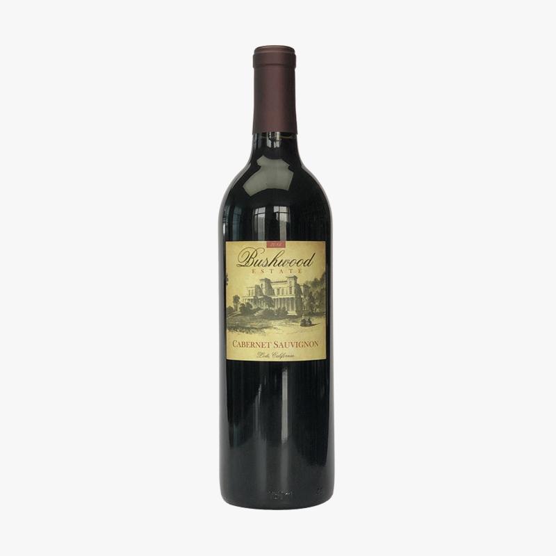 美国加州LODI赤霞珠葡萄酒