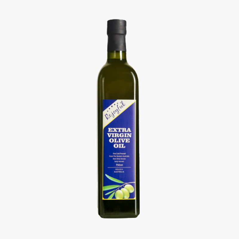 500ml装澳大利亚原装进口【GINGIN农场庄园油】瑞吉福特级初榨橄榄油