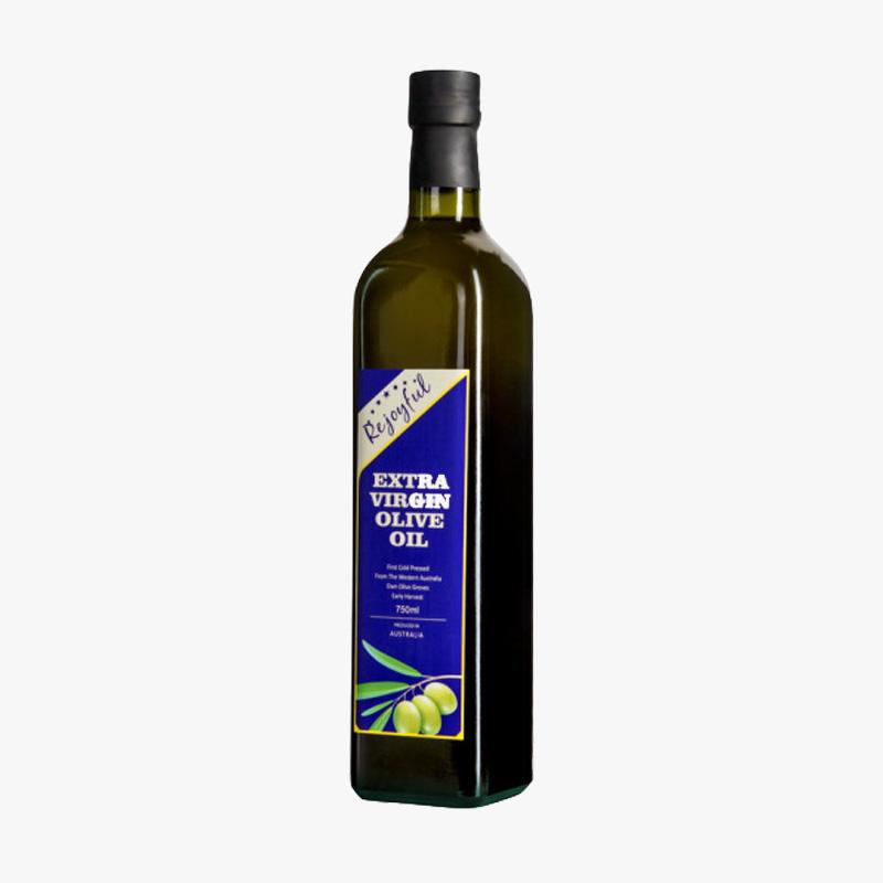 750ml装澳大利亚原装进口【GINGIN农场庄园油】瑞吉福特级初榨橄榄油