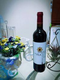 奥图威拉干红葡萄酒