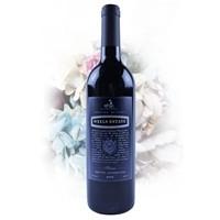 威尔庄园设拉子干红葡萄酒