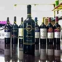 卡梅斯梅洛红葡萄酒珍藏版