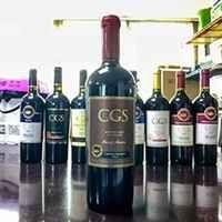 卡梅斯赤霞珠红葡萄酒家族珍藏版(顶级)