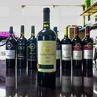 卡梅斯赤霞珠红葡萄酒珍藏版