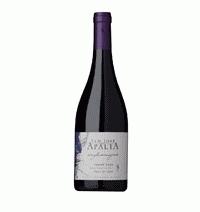 阿帕塔单一黑皮诺葡萄园干红葡萄酒一箱六瓶