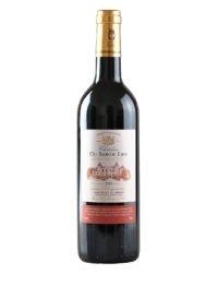 艾瑞克男爵干红葡萄酒 一箱六瓶