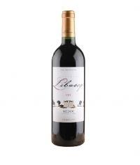 宝克古堡干红葡萄酒 一箱六瓶