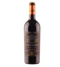 嘉文庄园超级波尔多干红葡萄酒 6瓶装