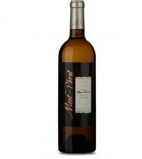 蒙沛拉堡干白葡萄酒 6瓶装