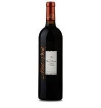 蒙沛拉堡干红葡萄酒 6瓶装