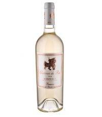 麒麟珍藏干白葡萄酒(1855法国列级3级庄副牌) 六瓶装