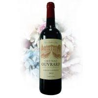 雾海河超级波尔多干红葡萄酒
