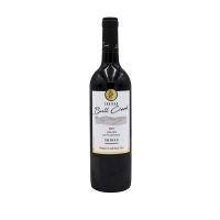 澳大利亚原瓶进口 公牛溪庄园西拉红葡萄酒 750ml
