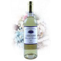 爱思卡特酒庄甜白葡萄酒