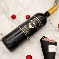 西班牙公牛王干红葡萄酒