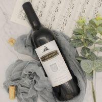 威尔庄园设拉子赤霞珠干红葡萄酒
