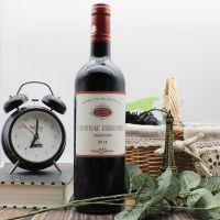爱思卡特酒庄干红葡萄酒