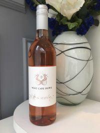 西海马海角七号莫斯卡托桃红葡萄酒