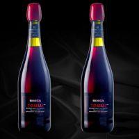 托塞利(TOSELLI)无醇起泡酒红 1箱/6瓶