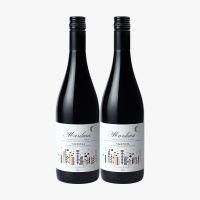 【买一赠一】玛丽露娜红葡萄酒